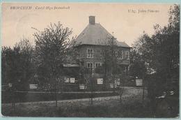 Broechem : Castel Olga Bistenhoek - Ranst