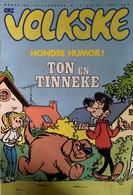Ons Volkske 1986 Nr 14 - Ons Volkske