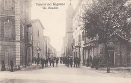 Emilia Romagna - Modena - Pavullo  - Via Giardini - F. Piccolo - Bella Animta - Italia