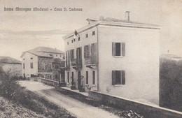 Emilia Romagna - Modena - Lama Mocogno - Casa D. Iadanza  - F. Piccolo - Bella Particolare - Italia