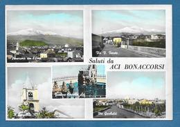 ACI BONACCORSI CATANIA VG. 1964 N° 130 - Catania