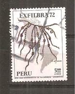 Perú  Nº Yvert  Aéreo 320 (usado) (o) - Pérou