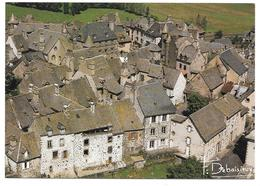 15 - Salers, Cité Médiévale - Ed. Photos Francis DEBAISIEUX N° 163 - Aurillac
