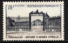 FRANCE 1954 -  Y.T. N° 988 - NEUF** /5 - Ungebraucht