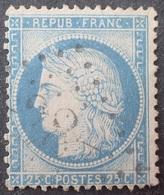 DF/1269 - CERES N°60A - GC -28- : AILLEVILLIERS (Haute Saône) ➤ INDICE 5 - 1871-1875 Cérès