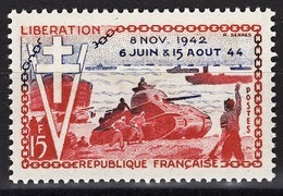 FRANCE 1954 -  Y.T. N° 983 - NEUF** - Frankreich