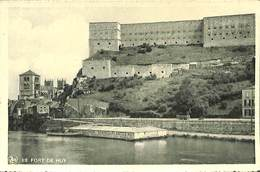 026 496- CPA - Belgique - Huy - Le Fort De Huy - Huy