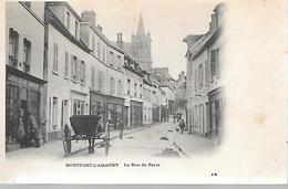 78     Montfort L'amaury      Rue De Paris - Montfort L'Amaury