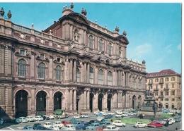 Torino - Palazzo Carignano /P113/ - Palazzo Carignano