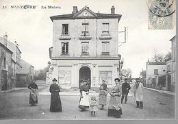 92     Nanterre        Place De La Mairie - Nanterre