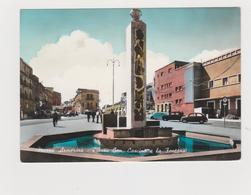 Piazza Armerina Général Cascino Square Et La Fontaine - Enna