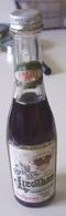 Mignonette Sirop Lieutard Fraise,aix En Provence,no Cpa - Miniatures