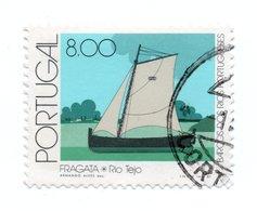 PORTUGAL»1981»USED - 1910-... République