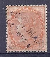200034581  INDIA   YVERT  Nº  22 - Inde (...-1947)