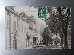 Cantal, Chaudes-Aigues, Quai Du Remontalou. - Altri Comuni
