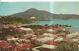 St Thomas Isole Vergini - Cartoline