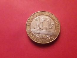 10fr 2000 RF - Munten & Bankbiljetten
