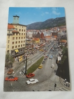 Bergen - Market Place - Norway