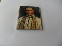 Hamme Moerzeke Priester Poppe 10 Mini Kaartjes In Accordeonvorm - Hamme