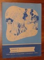 PROTÈGE CAHIER - JACQUEMAIRE - Blédine - Années 50 - 18x24 - Bon état D'usage : Voir Photos - 09 - Protège-cahiers