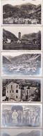 Carnet-accordéon Complet: 24 Photos ANDORRA - Andorre