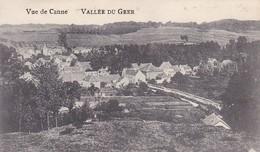 AK Vue De Canne - Vallee Du Geer - Feldpost Festungslazarett II Bayerisches Krankenhaus Lüttich - 1. WK (49521) - Geer