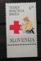 Slovénie 1995 / Yvert Croix Rouge N°9 / ** - Slovenia