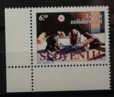 Slovénie 1995 / Yvert Croix Rouge N°10 / ** - Slovenia