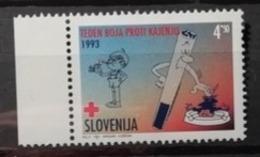 Slovénie 1993 / Yvert Croix Rouge N°6 / ** - Slovenia