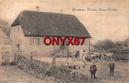 Forsthaus Maison Forestière Chalet Jules LICHTLE Verlag Xr. Bitschnau, Photo Colmar (68-Haut-Rhin) A Situer A Localiser - Autres Communes