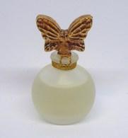 """Miniature De Parfum - Annick GOUTAL """"Charlotte"""" Eau De Toilette 10ml - Première Version - Miniatures Femmes (avec Boite)"""