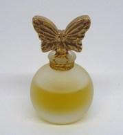 """Miniature De Parfum - Annick GOUTAL """"Passion"""" Eau De Toilette 10ml - Première Version - Miniatures Femmes (avec Boite)"""