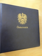Österreich Safe Dual 1981-1994 Im Binder (11175) - Albums & Reliures