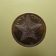 Bahamas 1 Cent 1998 - Bahamas