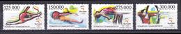 Turkey - 2000  - ( 2000 Summer Olympics, Sydney ) - Complete Set - MNH (**) - 1921-... República