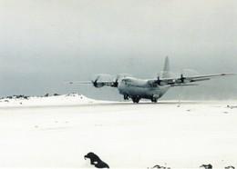 JAN MAYEN Hercules C-130 - 1946-....: Moderne
