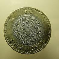 Mexico 10 Pesos 2016 - Mexico