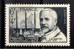FRANCE 1948 - Y.T. N° 814  - NEUF** - Ungebraucht