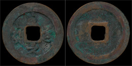 China Northern Song Dynasty AE Cash Zhi Dao Yuan Bao - Orientales