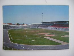 BRAZIL / BRASIL - POST CARD ESTADIO / STADIUM / STADE BARAO DE SERRA NEGRA EM PIRACICABA / SP IN THE STATE - Football