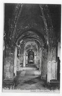 AUXERRE - N° 41 - EGLISE SAINT GERMAIN - LA CRYPTE - TOMBEAU DE SAINT GERMAIN - CPA NON VOYAGEE - Auxerre