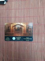 Phonecard Rusland Number 2SSRC Some Traces Of Use Rare - Russie