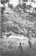 MALAWI - NEAR LIKABULA FALIS - BON SOUVENIR DE BLANTYRE - EDITION CENTRAL BOOK SHOP BLANTYRE, VOIR LES SCANNERS - Malawi