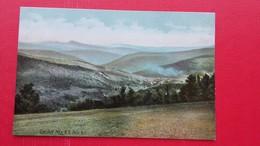 Catskill Mts,Pine Hill - Catskills