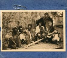 RUANDA - UN COIN DU MARCHE DE BUTARE - Ruanda-Urundi