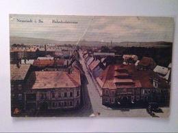 Neustadt In Sachsen. Künstlerkarte. Polyion 1. AK. - Duitsland