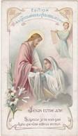 Images Religieuses : Jésus Notre Joie .....: Chocolaterie D'aiguebelle - Drome - - Andachtsbilder
