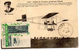 27/7 Au 02/08 1910 : Semaine D'aviation De Caen - Luftfahrt