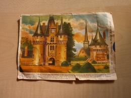 Image N° 111 CHATEAU DE FRAZE - Old Paper