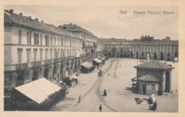 2c.4.  ASTI - Piazza Vittorio Alfieri - Ediz. G. Modiano - Asti